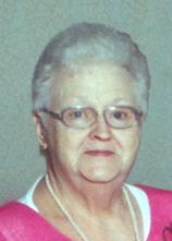 Betty Mallett