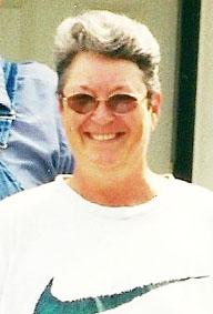 Cheryl Wood