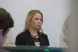 DDCC Investigator Amanda Sapp
