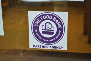 The Food Bank File Photo