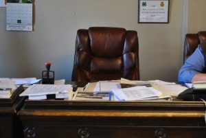 Knox County Eastern District Commissioner Empty Seat