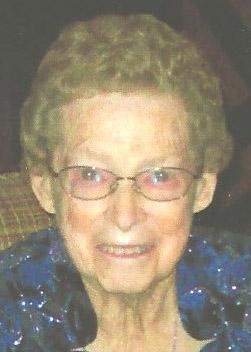 Doris Litchfield