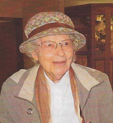 Dorothy D. Ruppel