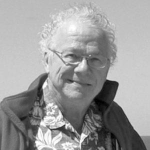 Dr Jerry Dutton