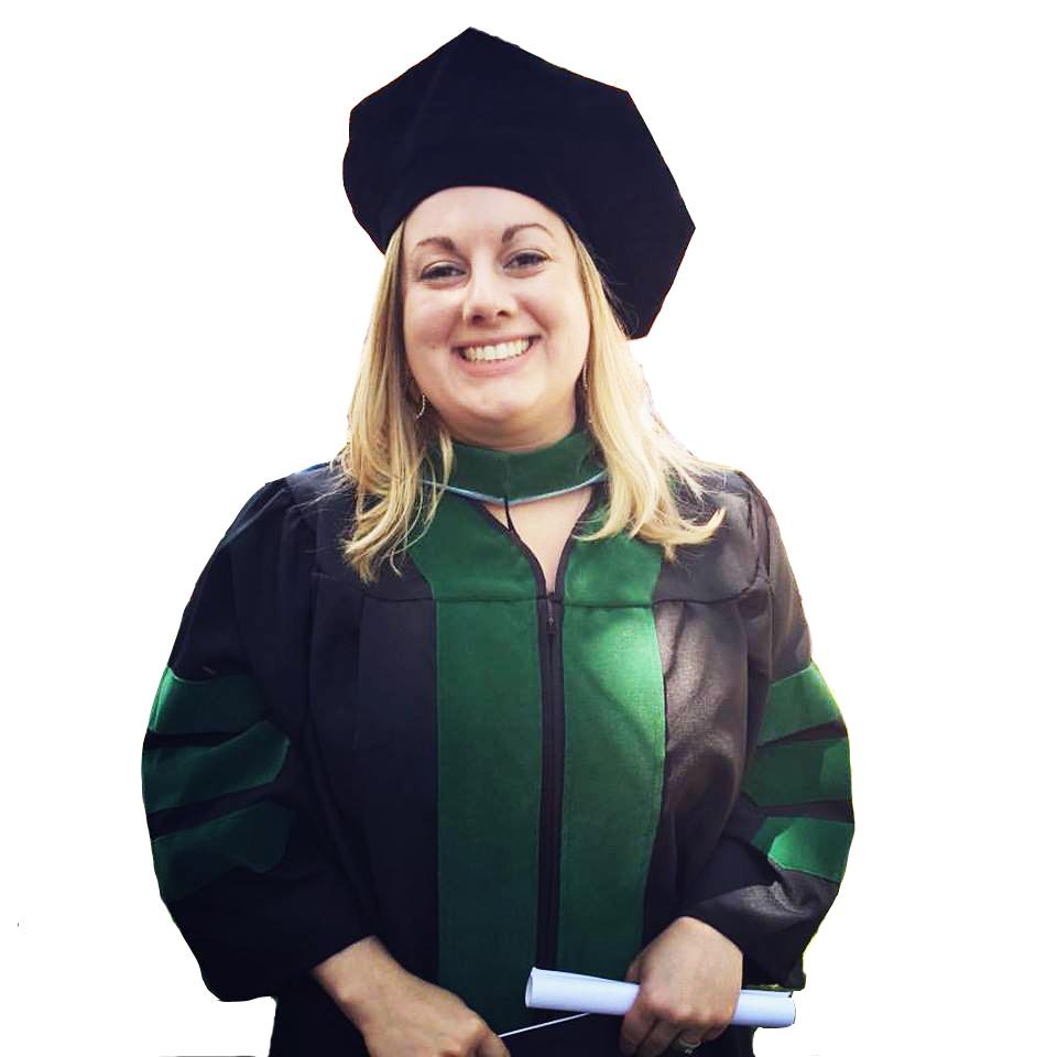 Dr. Kelsey Davis-Humes