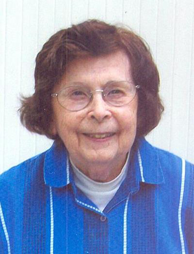 Mary C. Angell