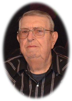 Joseph Harold Bachman