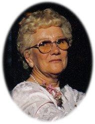 Alice Marie Kriegshauser Bruegenhemke