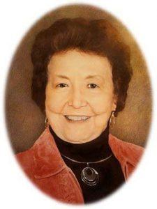 Mary Martha Cahalan