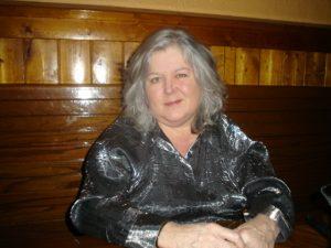 Cathy Jo Campbell