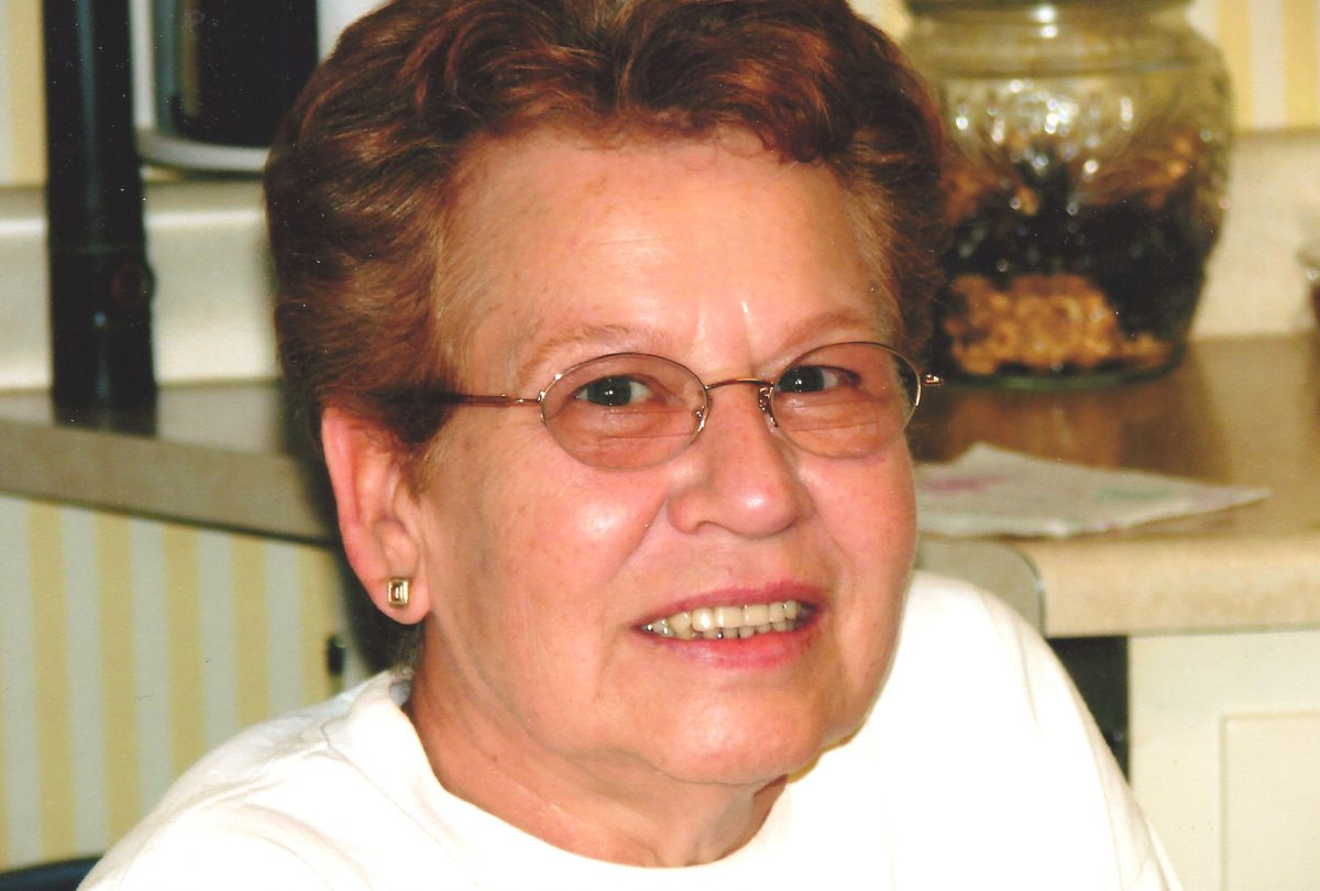 Beverly June Crain
