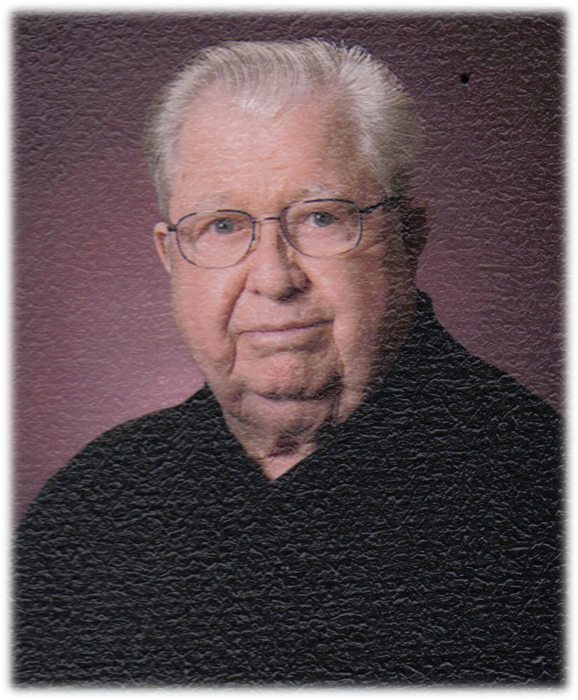 George Joseph Delaney