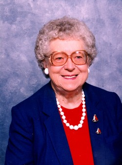 Opal Eilene Huckey Findley
