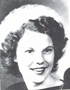 Betty Jane Fisher