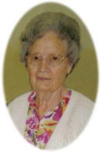 Mary Alice Funk