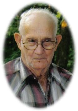 Forrest B. Hall
