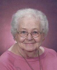 Mary A. Hamann