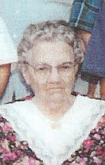 Alma M. Hatter