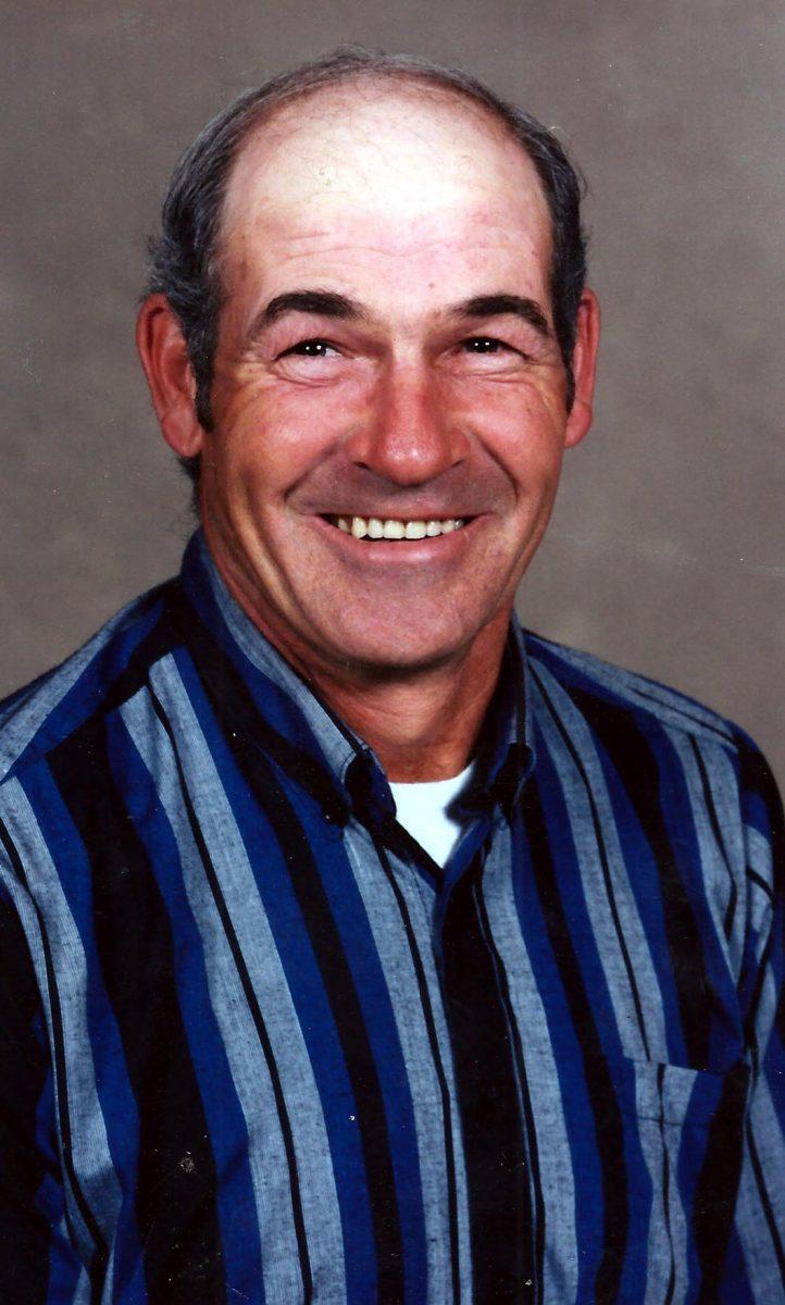 Francis Eugene (Gene) Hayes