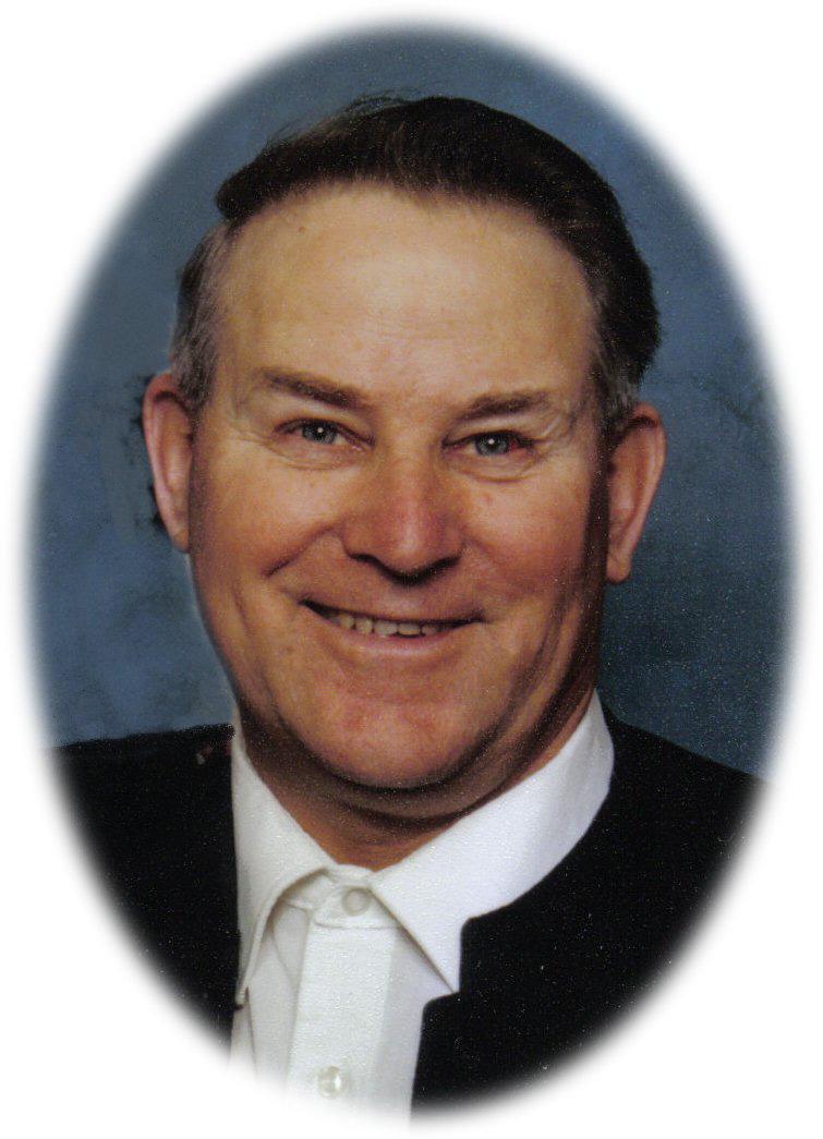 Amos M. Horst