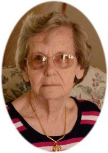 Dorothy Lucile Hunolt