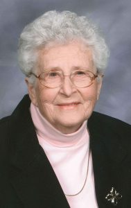 Carmelita Lucille Kaser