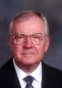 Michael Wayne Bishop