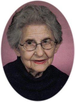 Maurine Elizabeth Myers
