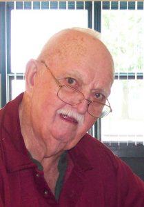 Everett R. Parson