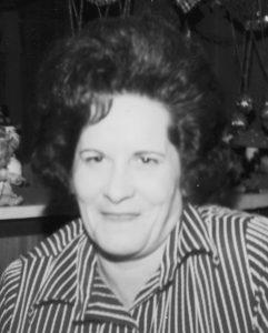 Mary Ellen (James) Pflum