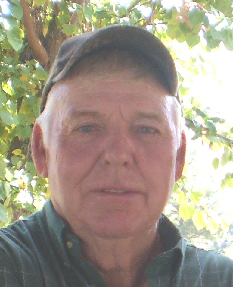 Donnie Ray Pratt