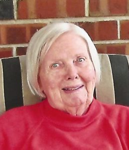 Betty Jo Robinson