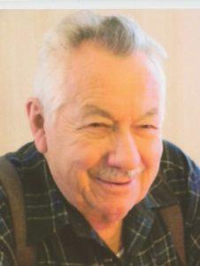 Glenn Edgar Scoggin