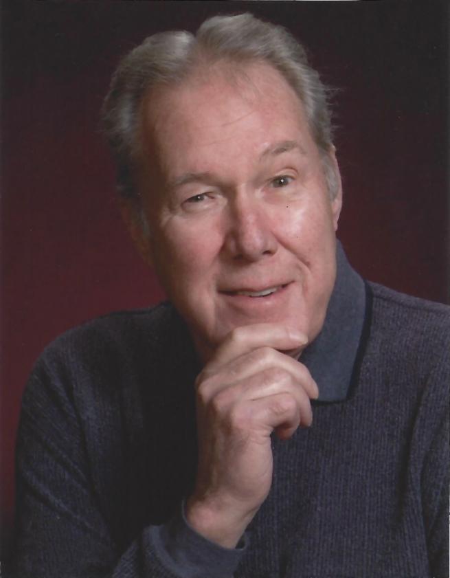Jack Winston Snyder