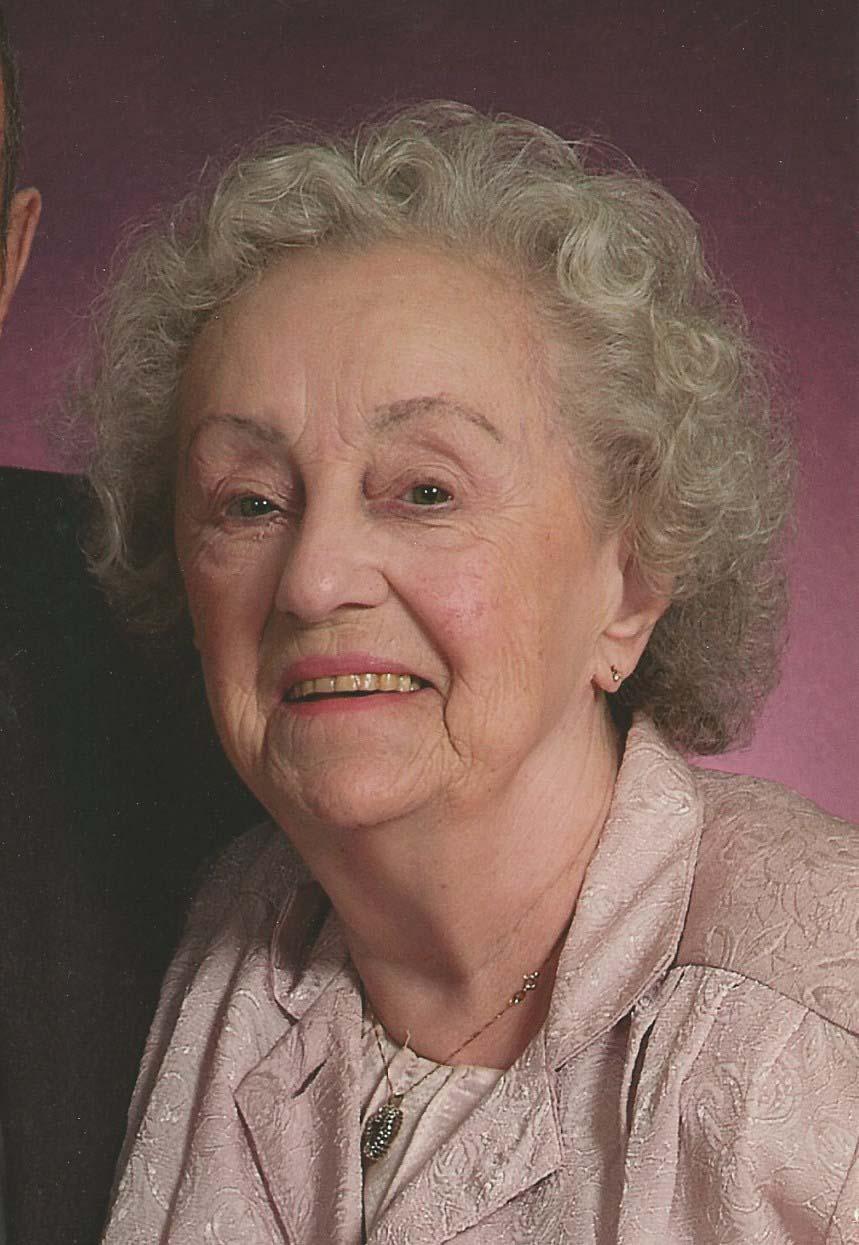 Dorothy Stryganek