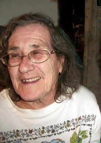 Dorothy Helen Tripp