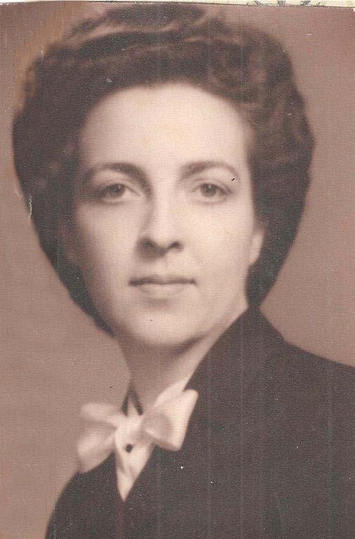 Doris Ilene Turnbough