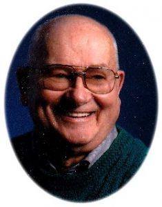 """James Henry """"Jack"""" Vaughan, Jr."""