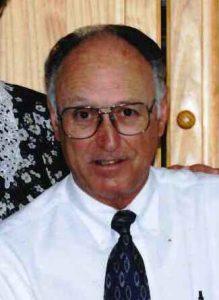 Raymond L. Wamsley