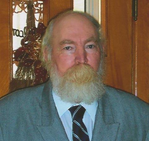 Richard Lee Worthington