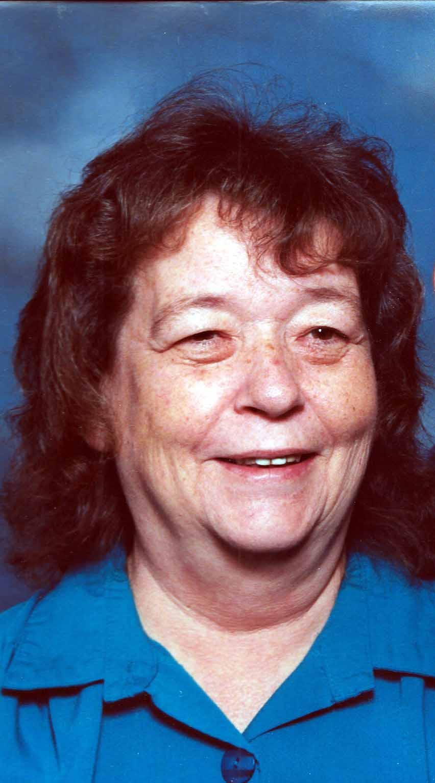 Betty Joyce Brookhart