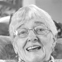 Irene Milder