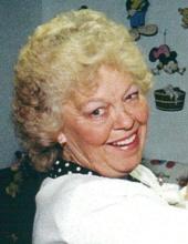 Jane Ann Randall