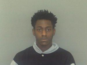 King arrest 5 12 16