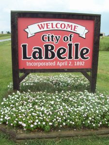 LaBelle Christian Youth 2nd Place