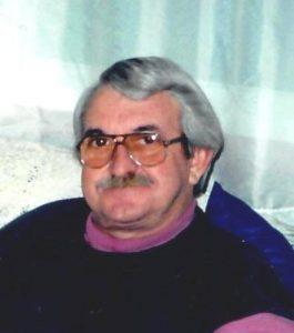 Larry Davidson