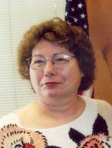 Maribeth Lovell