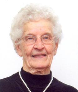 Mary Edmonston