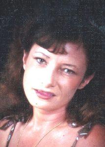 Mary Jane Holt