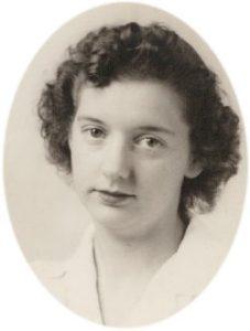 Mary Kriegshauser